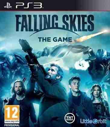 Descargar Falling Skies The Game [MULTI][Region Free][FW 4.4x][iMARS] por Torrent